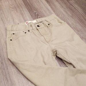 LEVI'STan 511 Slim Jean